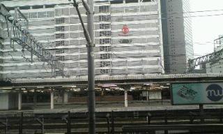いざ東京へ♪
